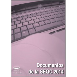 Documentos de la SEQC 2014 (7) - Junio 2014